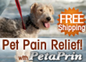 PetaPrin | Pain and Joint Relief for Pets